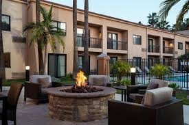 Courtyard By Marriott Los Angeles Hacienda Heights Orange