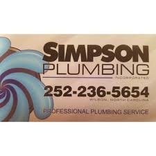 plumbers in wilson nc. Wonderful Wilson Photo Of Simpson Plumbing  Wilson NC United States With Plumbers In Wilson Nc Yelp