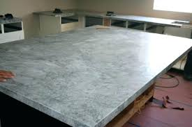 quartz from almost finished kitchen solid surface and allen roth countertops reviews