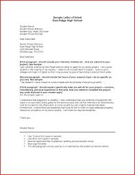 Business Letter Of Intent Lovely A Letter Of Intent Sample Job Latter 3
