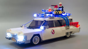 lego lighting. LED Lighting Kits :: Vehicles Ghostbusters Ecto-1 21108 Kit Lego