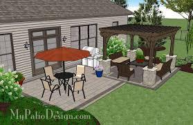 patio designs. Patio Designs Simple 11 Design - Elefamily.co