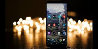 how to turn a picture into a wallpaper on android and make it fit