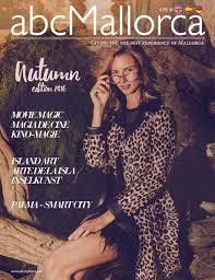 99th Abcmallorca Autumn Edition 2016 By Abc Knowledge Company S L