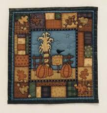 374 best Quilts & Stitching ✄ Fall/Halloween images on Pinterest ... & fall quilts · Autumn QuiltsQuilt Patterns FreePanel ... Adamdwight.com