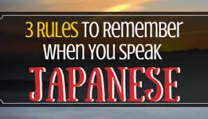 Japanese Honorifics Formal Informal Name Suffixes