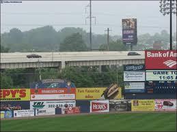 Daniel S Frawley Stadium Directions Map Wilmington Blue