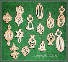 scroll saw christmas ornaments. scroll saw 3d christmas ornament patterns - woodworking projects \u0026 plans more ornaments n
