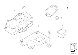 Control module for rdc dwa rdc
