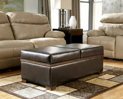 lovely coffee table storage ottoman with coffee table with 4 storage ottomans round coffee table with