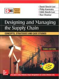 Designing And Managing The Supply Chain Ebook Designing And Managing The Supply Chain Amazon In David