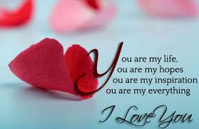 80 Love Messages For Her From The Heart