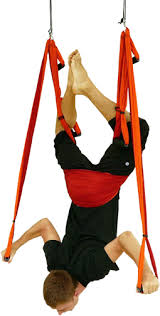 yoga tze stretch out the back and shoulders so would be useful for me