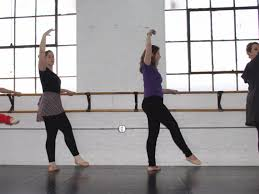 Adult ballet classes baltimore