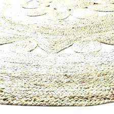 jute round rug circular woven target sweet tar rugs small runner nz