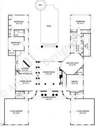 floor plan floor plan friday u shaped 5 bedroom family home computer nook