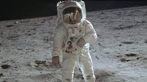 Buzz Aldrin wird 90 - Der ewige Zweite auf dem Mond