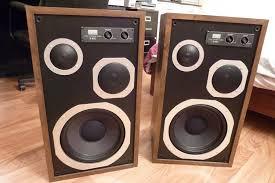 vintage sansui speakers. vintage sansui s-40c speakers - 3-way for sale canuck audio mart