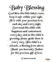 Baby Blessing Quotes Beauteous Baby Birth Wishes Quotes Baby Girl Blessing Quotes QuotesGram