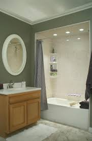 bath tubs showers