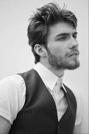 Stubble Facial Hair Style men with beards do all women like them fashion tag blog 7253 by wearticles.com