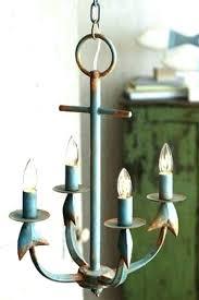 beach house chandelier nautical chandeliers rustic best beach house chandeliers