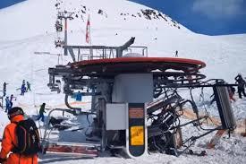 Eurasianet Georgia Ski Lift Crashes in Gudauri Resort