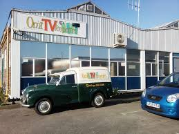 tv repair shop. a friendly welcome awaits you at our tv repair shop, just call in tv shop o