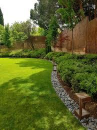 garden edging small stone