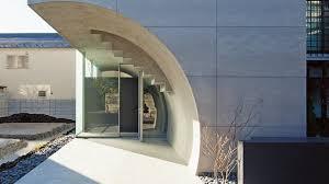 Modern Japanese Houses 10 Audaciously Modern Japanese Houses