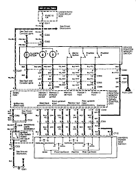 acura legend (1995) wiring diagram power seat carknowledge Wiring Diagram 2002 Chevy Seat acura legend wiring diagram power seat (part 2)