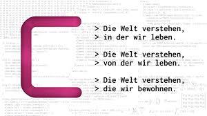 Open Codes Zkm