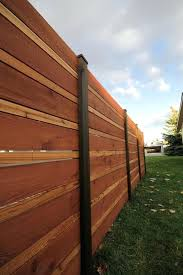 horizontal wood fence panels. Horizontal Fence Design Panels Modern Garden Ideas Wooden Designs Wood I