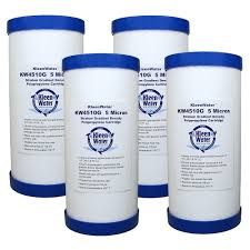 whirlpool whole house water filter. WHKF-GD25BB Whirlpool Compatible Water Filters 4.5 X 10 Inch Set Of 4 Whole House Filter H