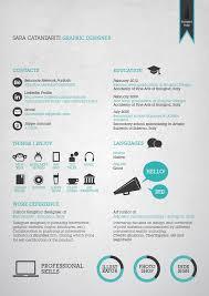 cv inspiration design 50 awesome resume designs that will bag the job  hongkiat free