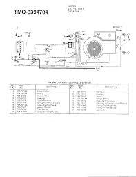 mtd lawn mower parts model 112508r088 sears partsdirect