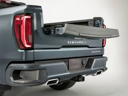 Carbon Fiber-Loaded GMC Sierra Denali One-Ups Ford's F-150 | WIRED