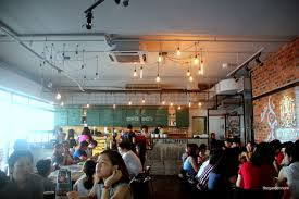 Yes, you can have lunch or dinner at coffee smith within 300 feet of the hotel. Coffee Smith Maritime Piazza Persiaran Karpal Singh Penang The Garden Nom