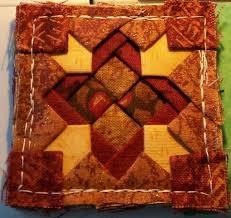 109 best 3D Quilt Blocks images on Pinterest   Tutorials, Carpets ... & 3D Folded Block Brooch pattern/demo - WetCanvas Adamdwight.com