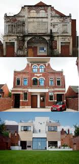 Reforma Grand Designs - South Yorkshire - Reforma de cinema para ...