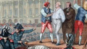 marie antoinette queen com louis xvi origins of the french revolution