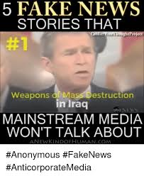 Image result for iraq fake news