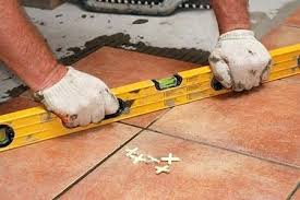 laying tile over concrete how to lay tile over concrete laying floor tile on concrete slab