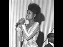 Abbey Lincoln - My Man - YouTube