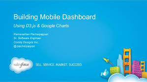 Google Charts Mobile Building Mobile Dashboards With D3 And Google Charts