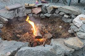6 Diy Firepit Ideas To Spruce Up Any Backyard Redfin
