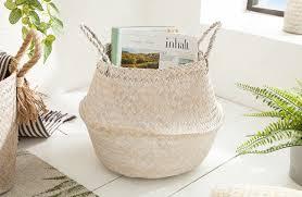 Bambus 35 Cm White Von Nativo Designer Möbel österreich