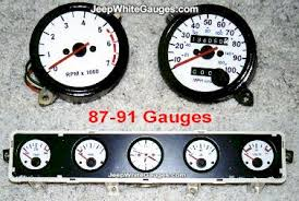yj gauge cluster wiring yj image wiring diagram 87 91 gauge overlay installation instructions on yj gauge cluster wiring