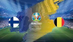 ดูบอลสด ยูโร 2020 ฟินแลนด์ พบ เบลเยียม สดทาง CH3HD   Thaiger ข่าวไทย