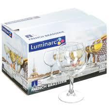<b>Бокал для шампанского Luminarc</b> French Brasserie H9451, 6 шт ...
